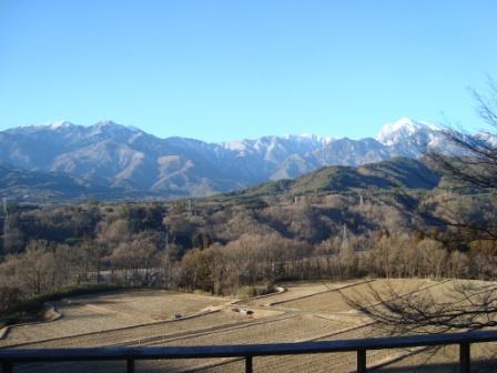 冬は山がきれいですねえ_d0152765_2015240.jpg