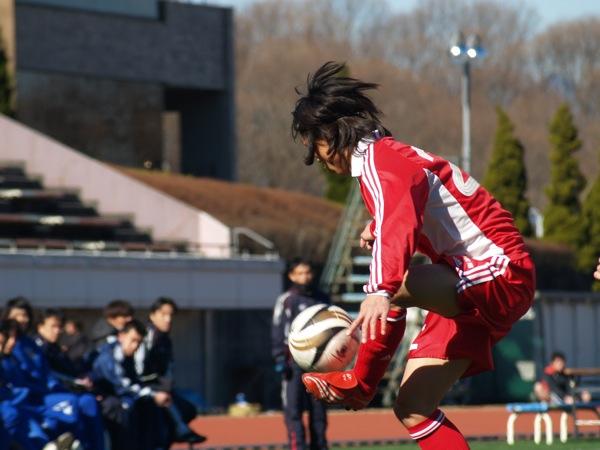 県リーグプレカップ2回戦_a0109270_15161579.jpg