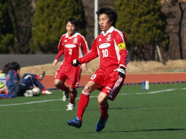 県リーグプレカップ2回戦_a0109270_1516253.jpg