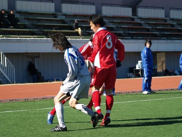 県リーグプレカップ2回戦_a0109270_15163420.jpg