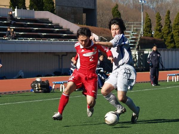 県リーグプレカップ2回戦_a0109270_15164678.jpg
