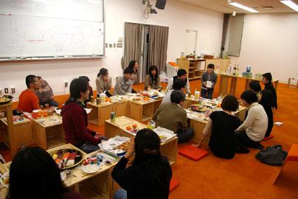 最後の講義@大阪大学_f0127806_928778.jpg