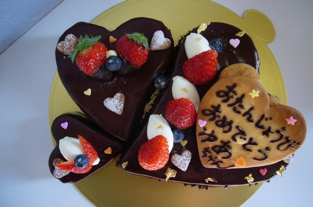バレンタイン!_c0184427_21421327.jpg