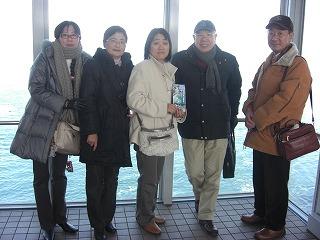 高速バスで大阪へ。_e0054438_19471232.jpg