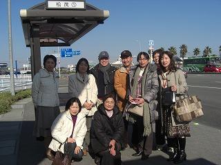 高速バスで大阪へ。_e0054438_19484596.jpg