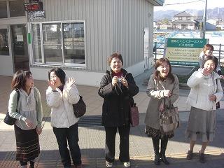 高速バスで大阪へ。_e0054438_19485938.jpg