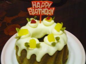 Happy Birthday♪_b0107544_19333912.jpg