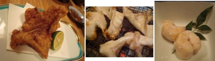 みどり寿司⑧ 河豚で新年会 <高円寺>_c0118352_535549.jpg