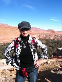 モロッコの自然_e0109554_222786.jpg