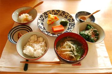 お昼ごはんはお弁当♪_c0181457_3173169.jpg