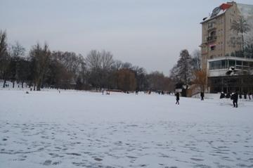 この冬のべルリンは尋常じゃなく寒い証。_c0180686_22335394.jpg