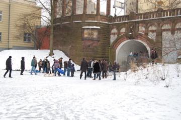 この冬のべルリンは尋常じゃなく寒い証。_c0180686_22341924.jpg