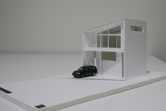 横浜の住宅。_c0196892_1811110.jpg