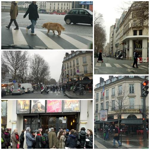 パリを一周ドライブしちゃった・・・_c0090198_3585565.jpg