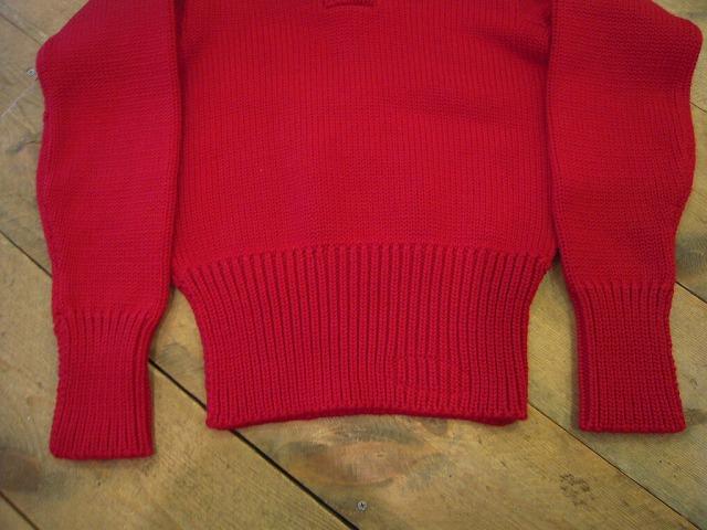 ショールカラーセーター。_d0121303_14221055.jpg