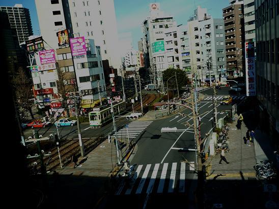 no finder @山手線 #1_f0155808_23415944.jpg