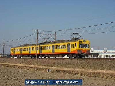 VOL,1283 『三岐鉄道 30列車』_e0040714_21573586.jpg