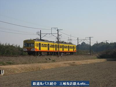 VOL,1283 『三岐鉄道 30列車』_e0040714_21575196.jpg