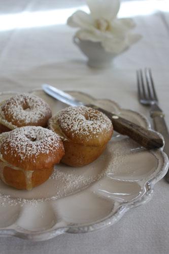 ロシア風の焼きリンゴ(つくレポ)_e0185225_659249.jpg
