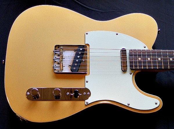 上野楽器・Kさんオーダーの「Moderncaster T #015」!_e0053731_20531794.jpg