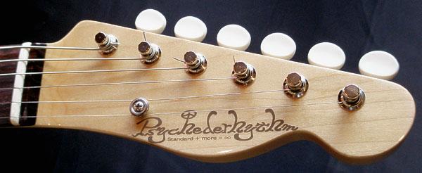 上野楽器・Kさんオーダーの「Moderncaster T #015」!_e0053731_2053556.jpg