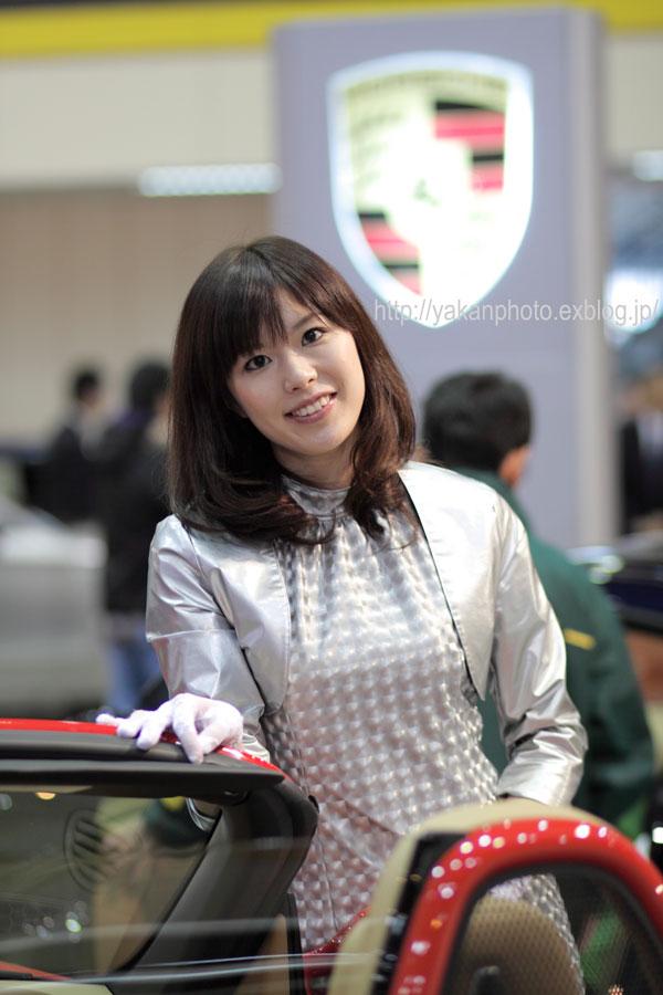 2010富山輸入車ショウ (inテクノホール)第二部 _b0157849_12394055.jpg
