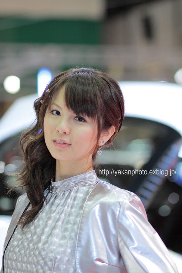 2010富山輸入車ショウ (inテクノホール)第二部 _b0157849_12394650.jpg