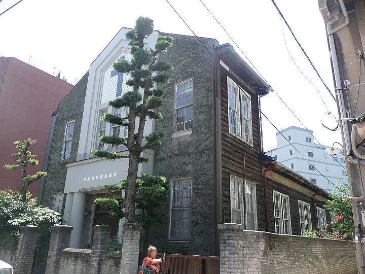 日本基督教団長崎教会_c0112559_10305975.jpg