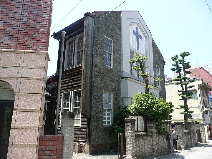 日本基督教団長崎教会_c0112559_10343514.jpg