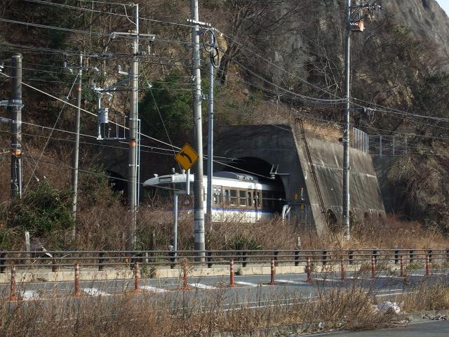 JR呉線小屋浦隧道 もうひとつの使われないトンネル_b0095061_1213846.jpg