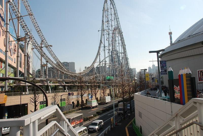東京ドーム周辺_c0187781_1010408.jpg