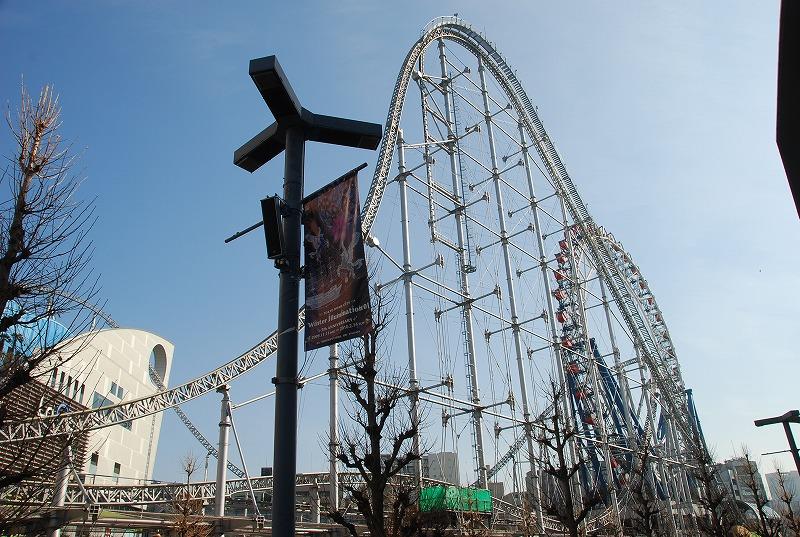 東京ドーム周辺_c0187781_10115616.jpg