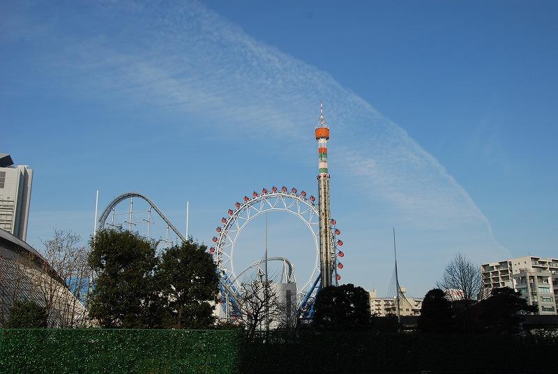 東京ドーム周辺_c0187781_10174896.jpg