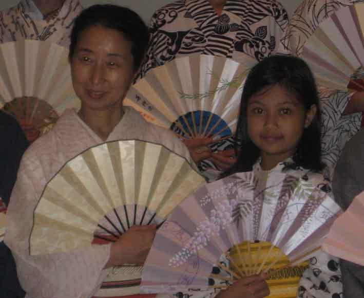 インドネシア 舞踏フェスティバル_c0154588_15493812.jpg