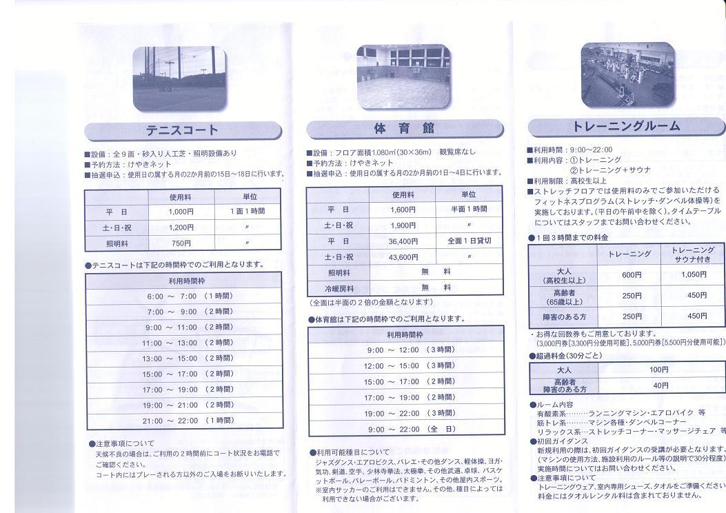 世田谷区立大蔵第二運動場、票の格差について_c0092197_1434311.jpg