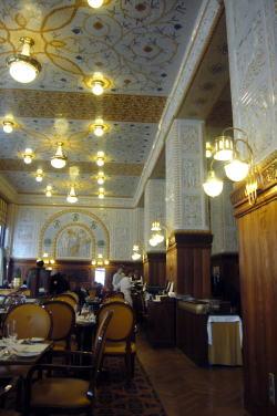 インペリアルカフェ と スワロフスキー_c0182100_5374989.jpg