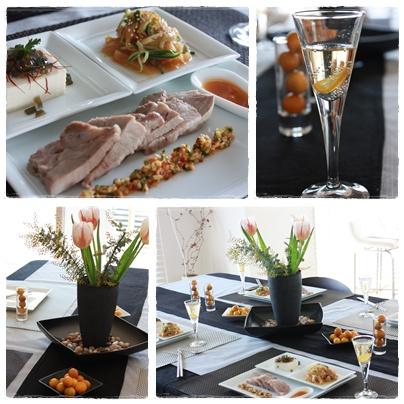 おもてなし料理はじまりました☆_c0141025_22474210.jpg