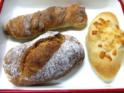 パンの店 ベルツ 燕市吉田下中野_e0125732_1463145.jpg