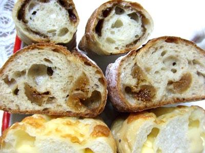 パンの店 ベルツ 燕市吉田下中野_e0125732_1465949.jpg