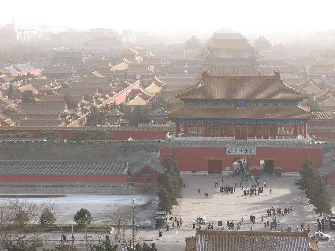 水島さん、北京の旅_c0011649_22223431.jpg