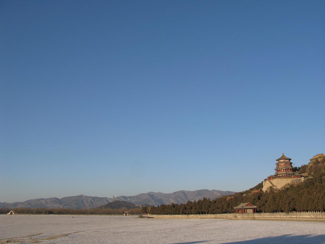 水島さん、北京の旅_c0011649_2230103.jpg