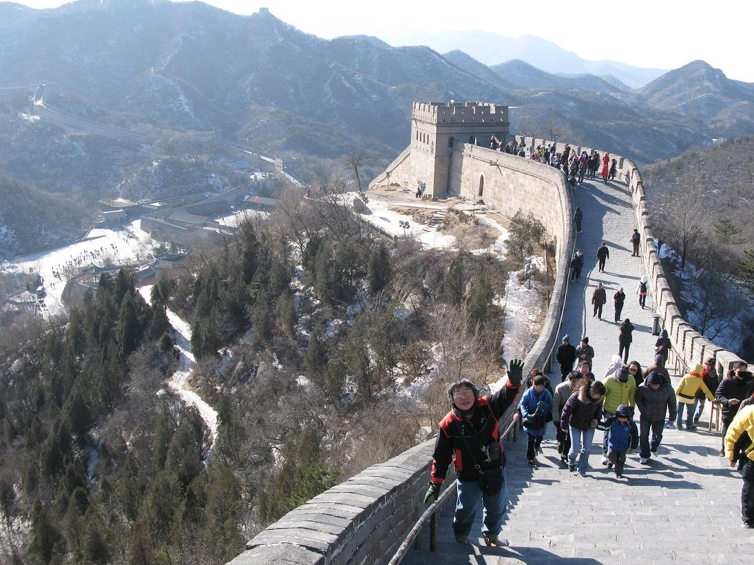 水島さん、北京の旅_c0011649_22315389.jpg