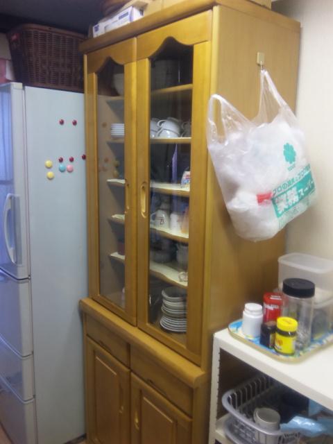 食器棚を・・・_e0175651_12432174.jpg