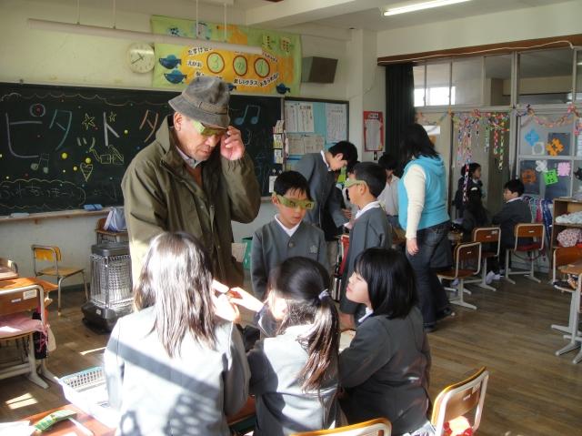 淡輪小学校「第22回ふれあいまつり」_c0108460_13172041.jpg