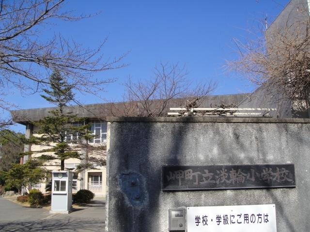 淡輪小学校「第22回ふれあいまつり」_c0108460_13204240.jpg