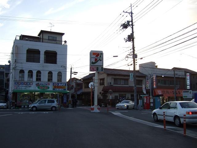 海田町稲荷町・中店の商店街ぶらり_b0095061_9105942.jpg