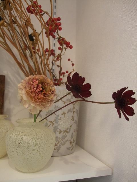 オークリーフ(花の色)_f0049672_1711075.jpg