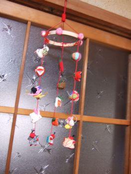 今年も雛祭り♪_e0143294_18501817.jpg