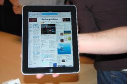 「魔法のような」iPad 米アップル、3月下旬発売 _b0163004_1538173.jpg