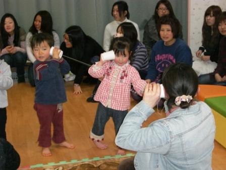 2010.01.27 活水のお姉さんと遊ぼう_f0142009_1184570.jpg